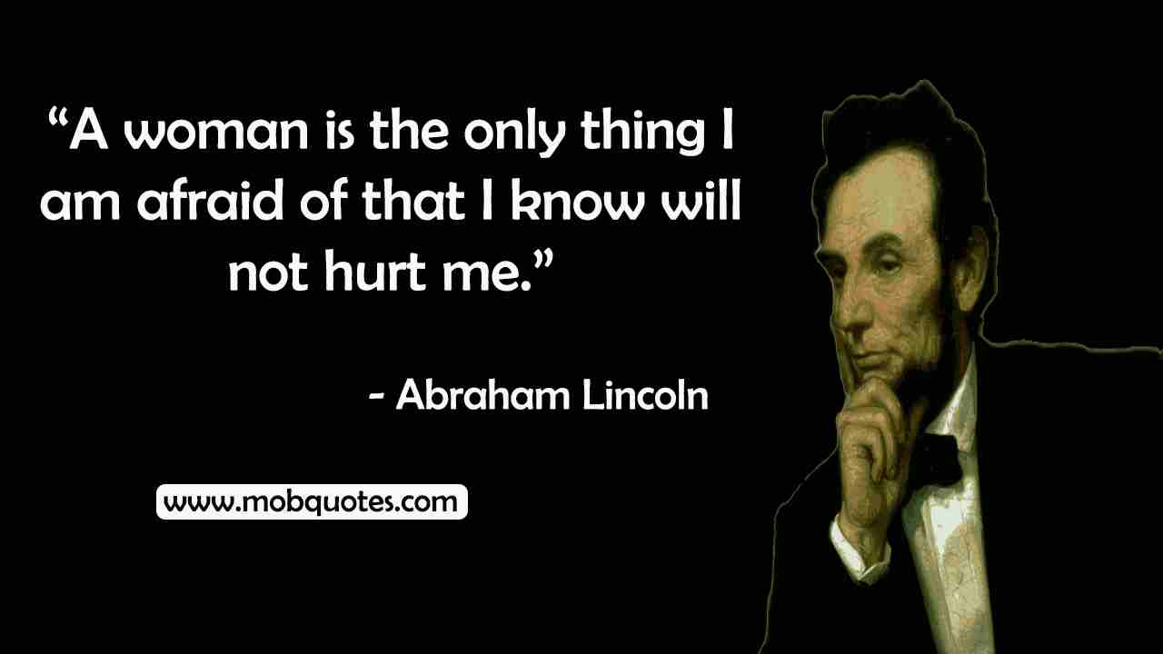 Abraham Lincoln quotes funny
