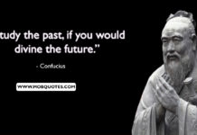 Confucius Happiness Quotes