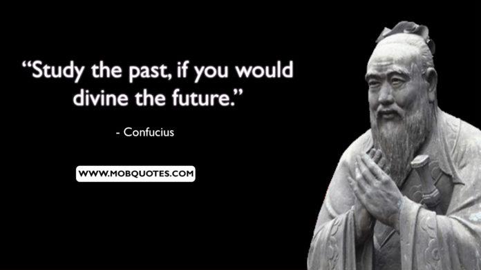 Confucius Happiness Quotes