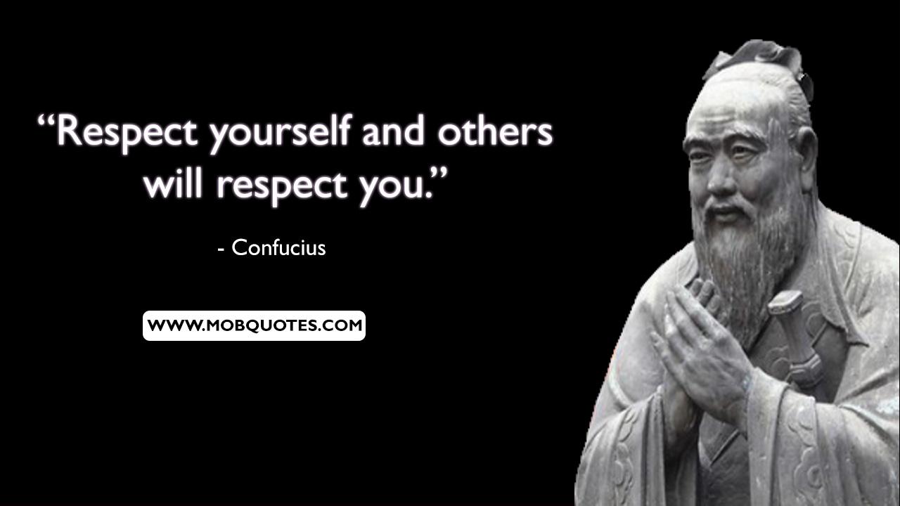 Confucius Quotes On Aging