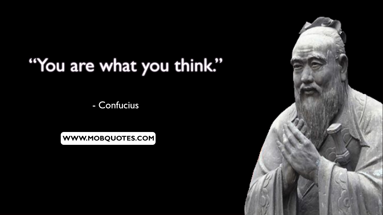 Confucius Quotes On Relationships