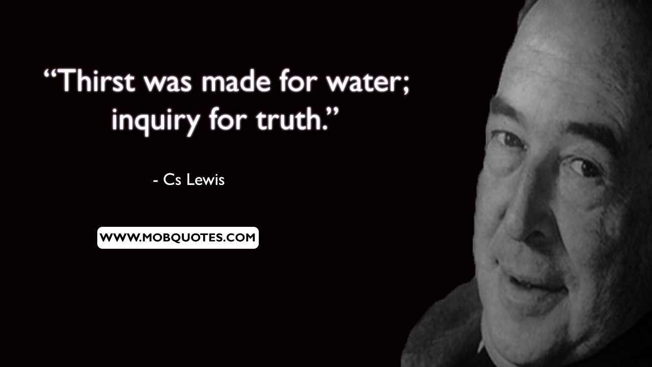 Cs Lewis Quotes on Family