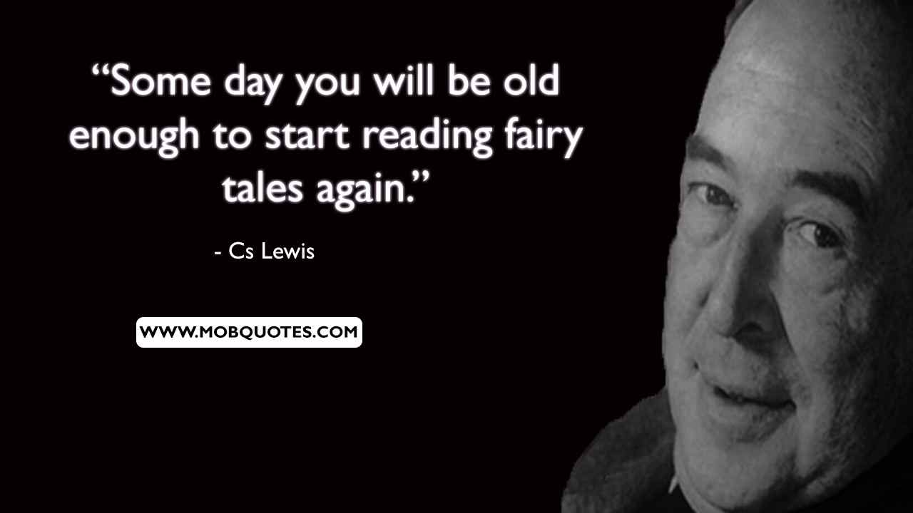Cs Lewis Quotes on Kindness