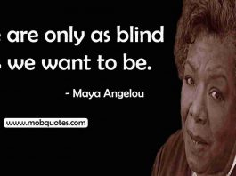 DEEP MAYA ANGELOU QUOTES (THAT WILL MAKE YOU THINK)