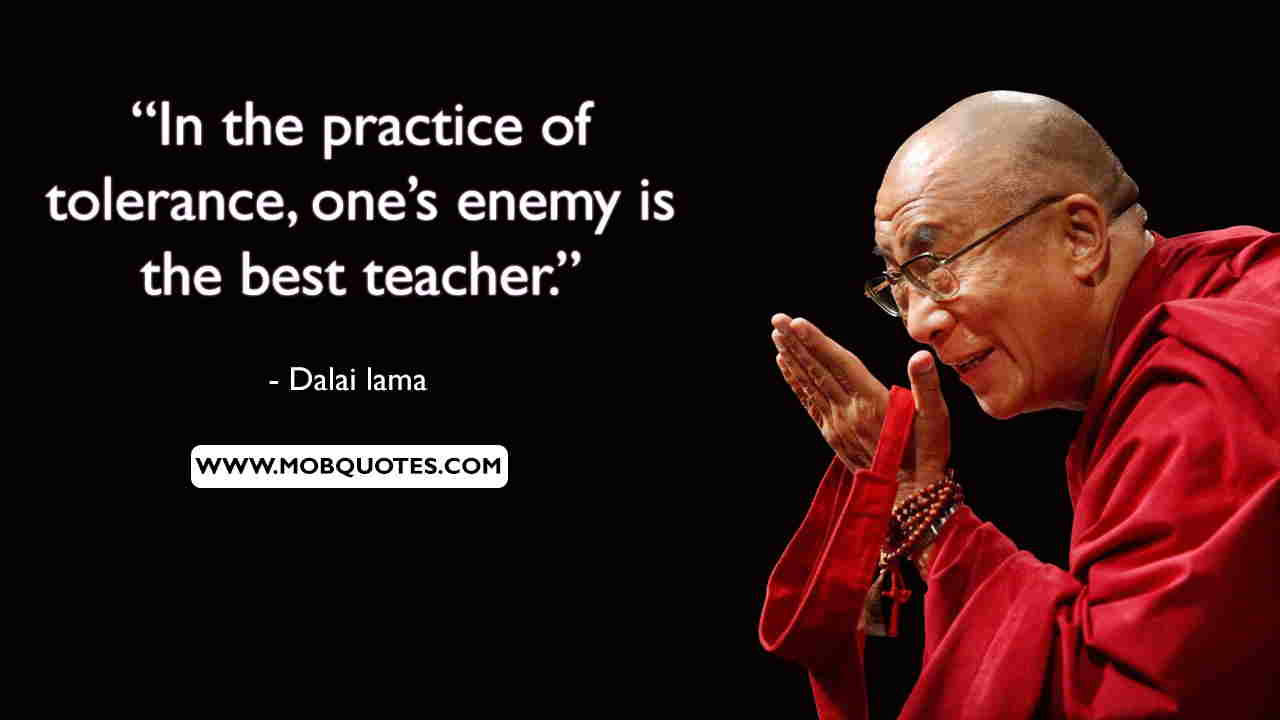 Dalai Lama Quotes About Happiness