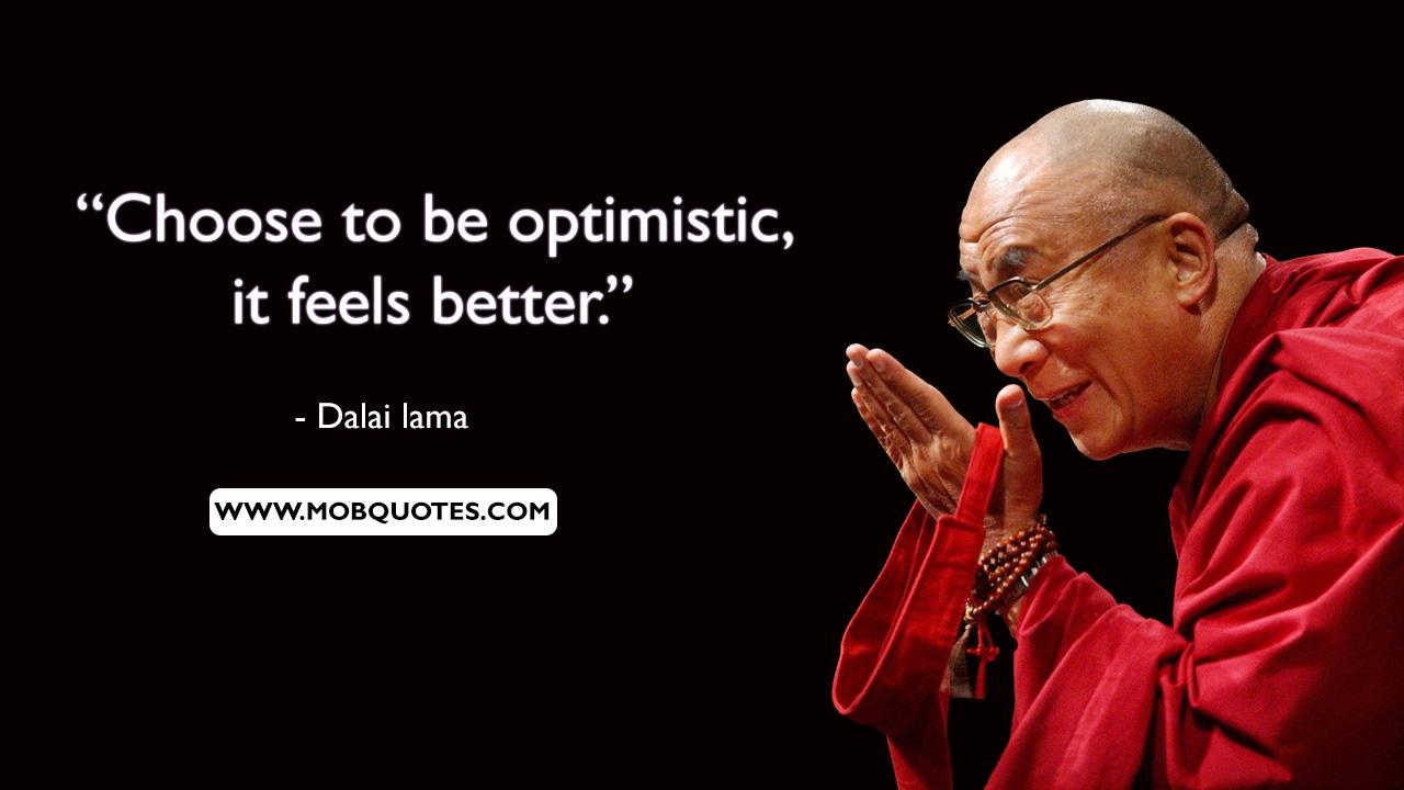 Dalai Lama Quotes About Love