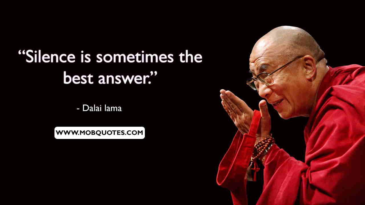 Dalai Lama Quotes Mankind