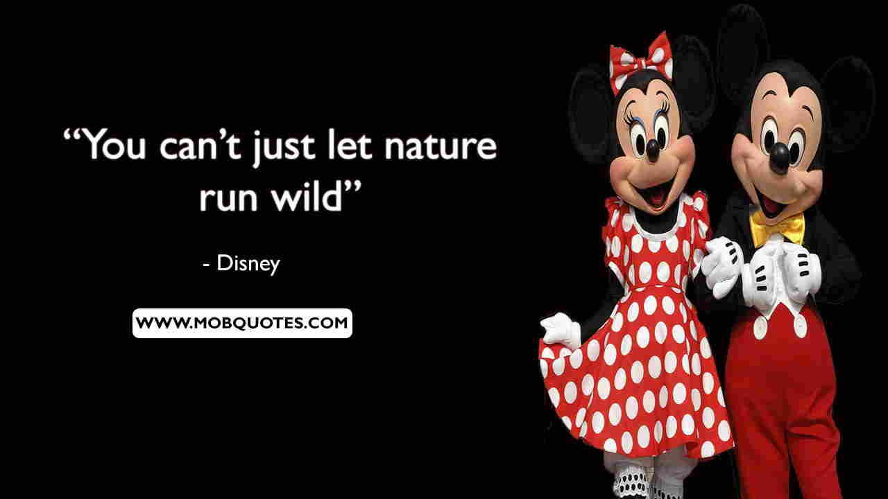 Disney Quotes About Adventure