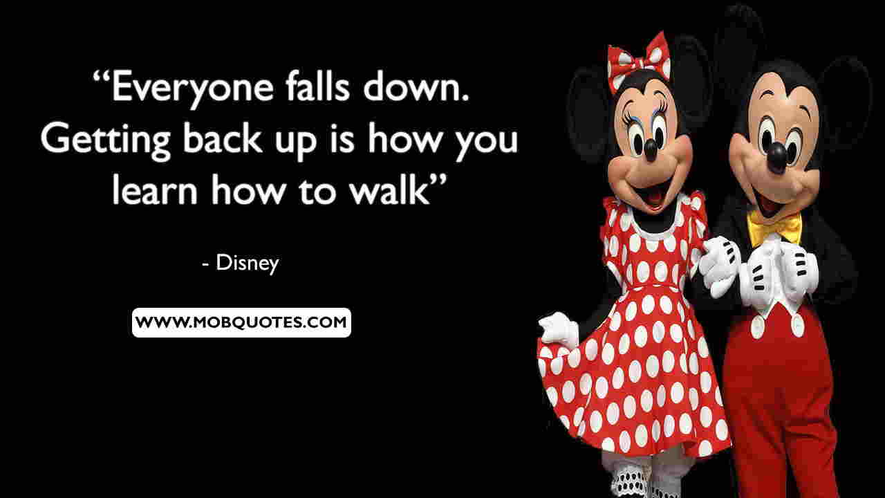 Disney Quotes About Dream