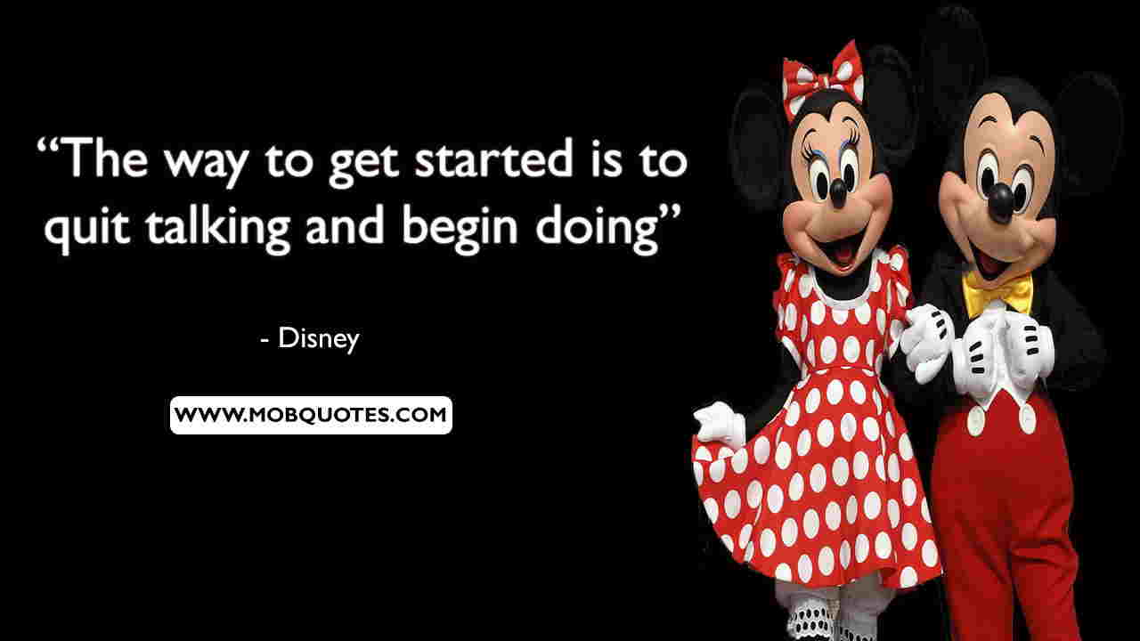 Disney Quotes About Family