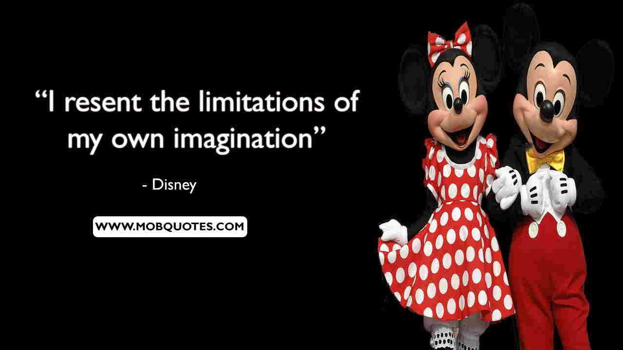 Disney Quotes Inspirational