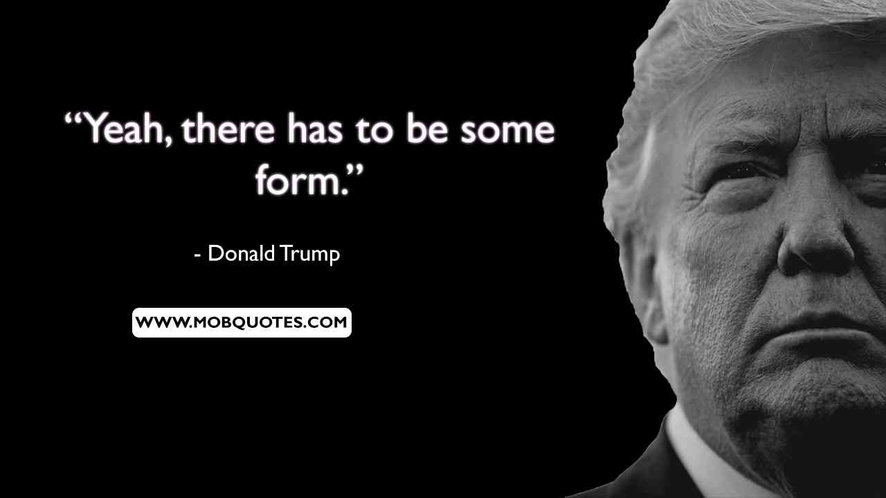 Donald Trump Quotes About Money