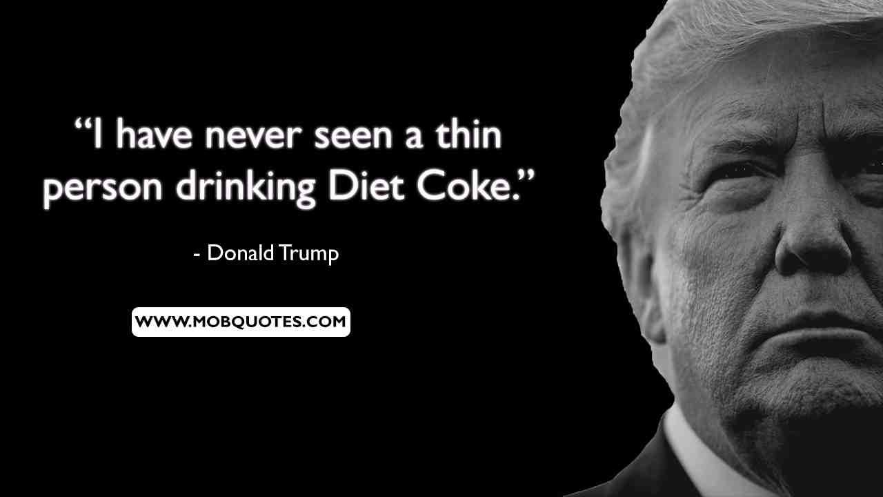 Donald Trump Words Of Wisdom