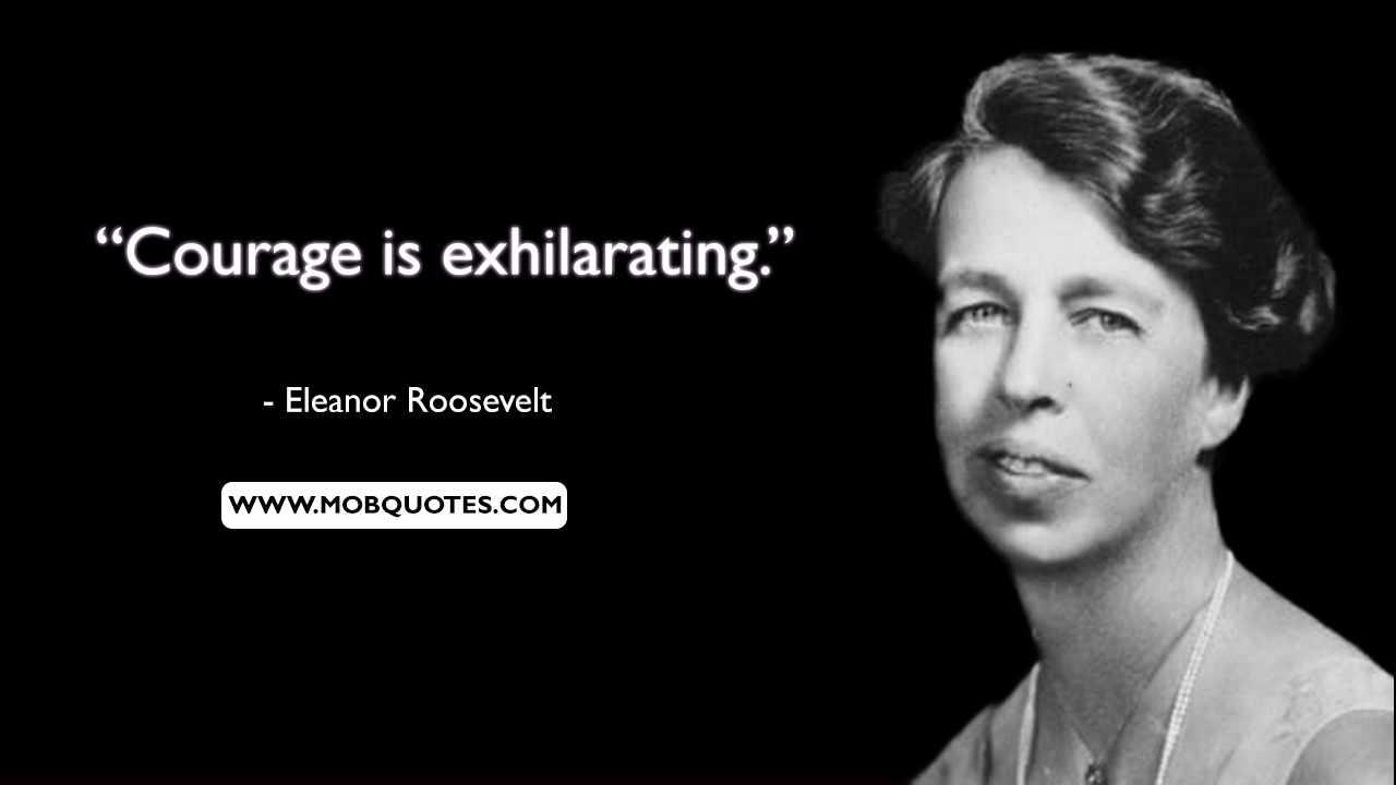 Eleanor Roosevelt Women's Rights