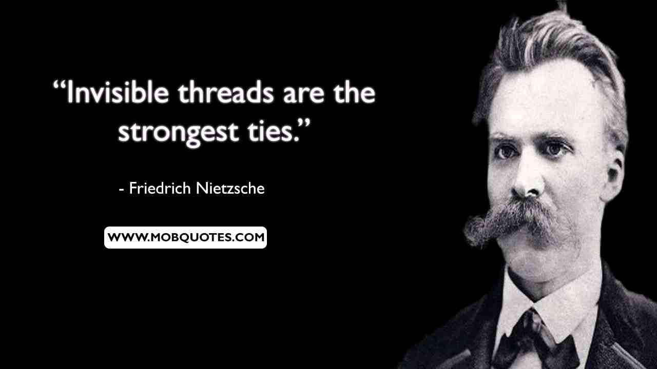 4 Famous Friedrich Nietzsche Quotes That Still Inspire Today