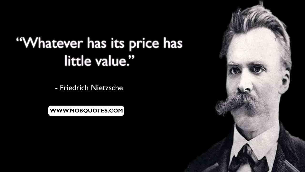 Friedrich Nietzsche Quotes On Music