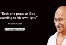 Gandhi Quotes On Truth