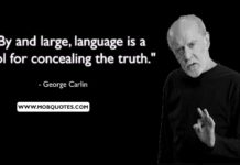George Carlin Quotes Politics