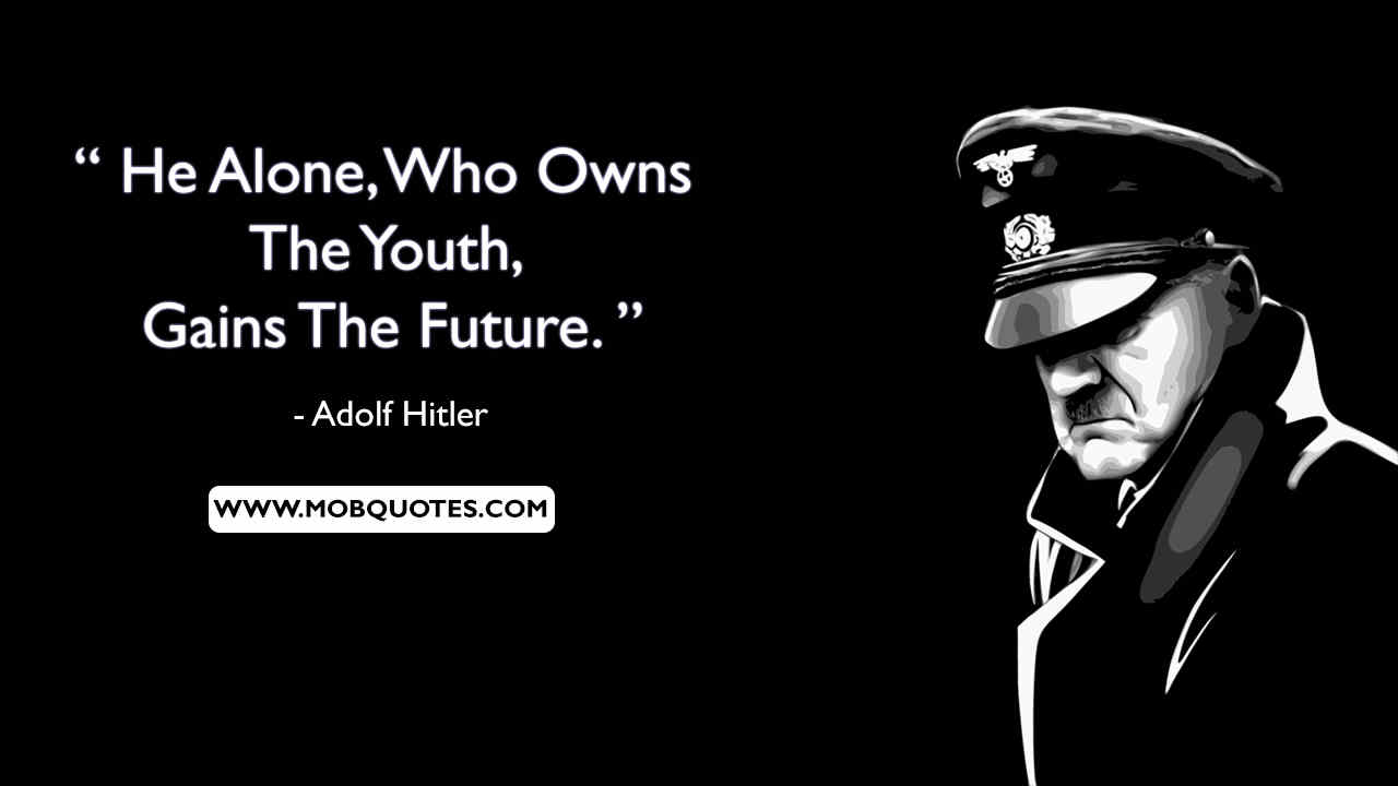 Hitler Quotes If You Win