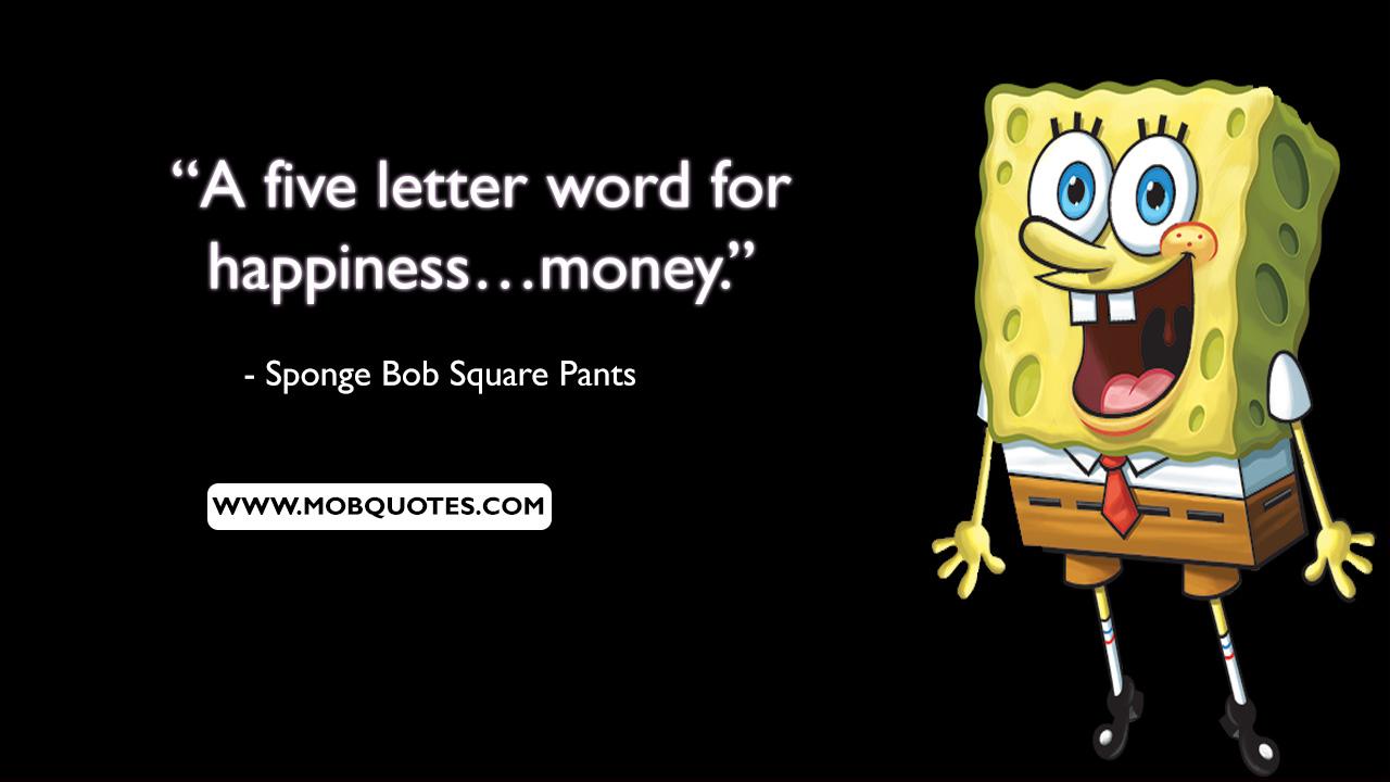 Inspirational Squidward Quotes