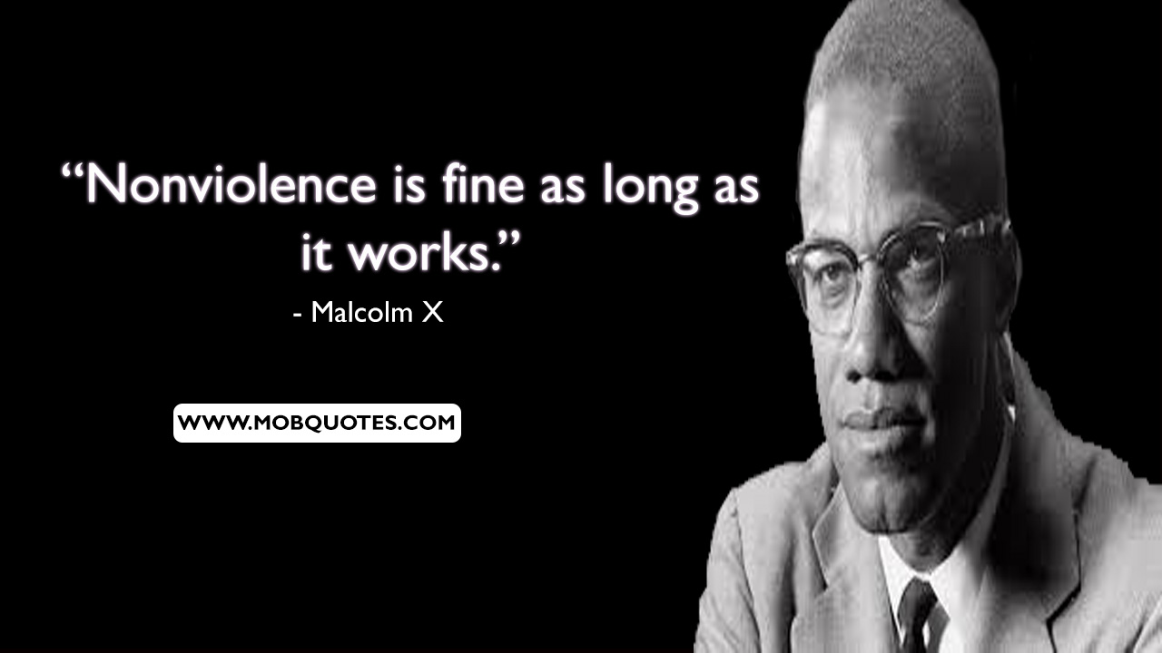 Malcolm X Quotes On Love
