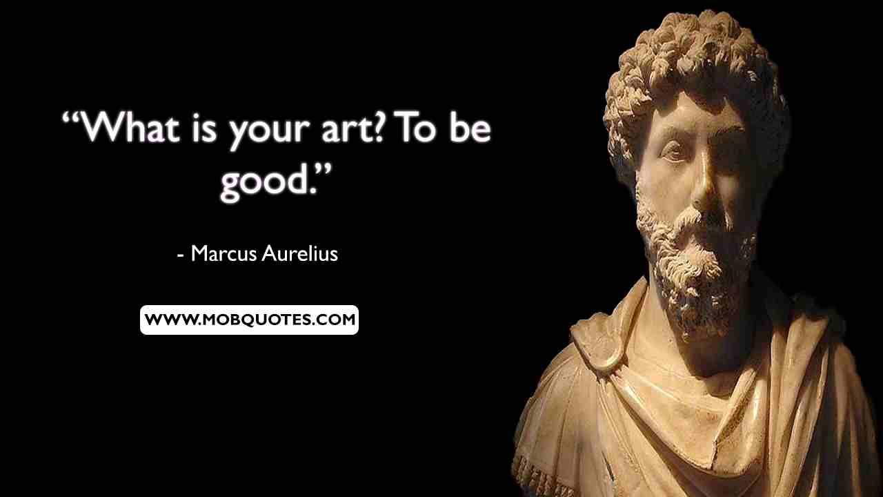 Marcus Aurelius Quotes On Friendship