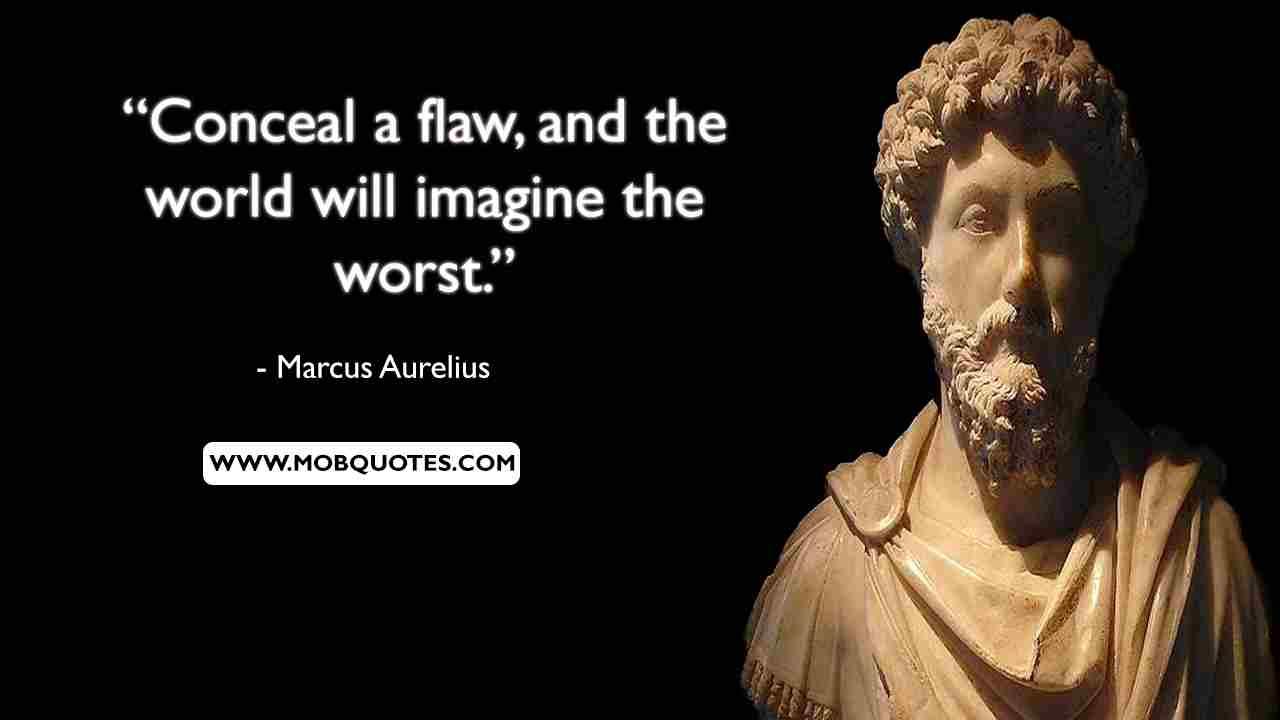 Marcus Aurelius Quotes on Love