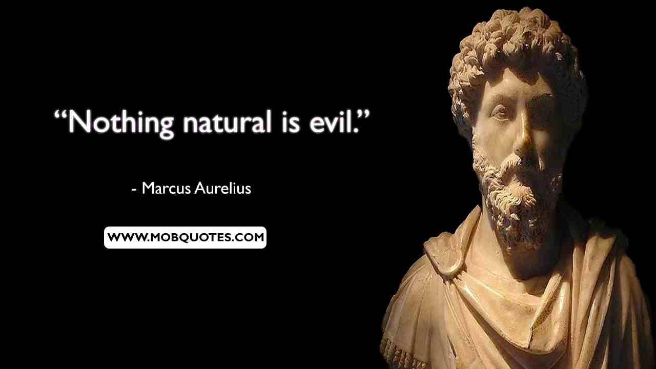 Marcus Aurelius on Marriage