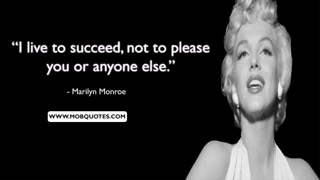 104 Marilyn Monroe Quotes That Will Upgrade Your Thinking