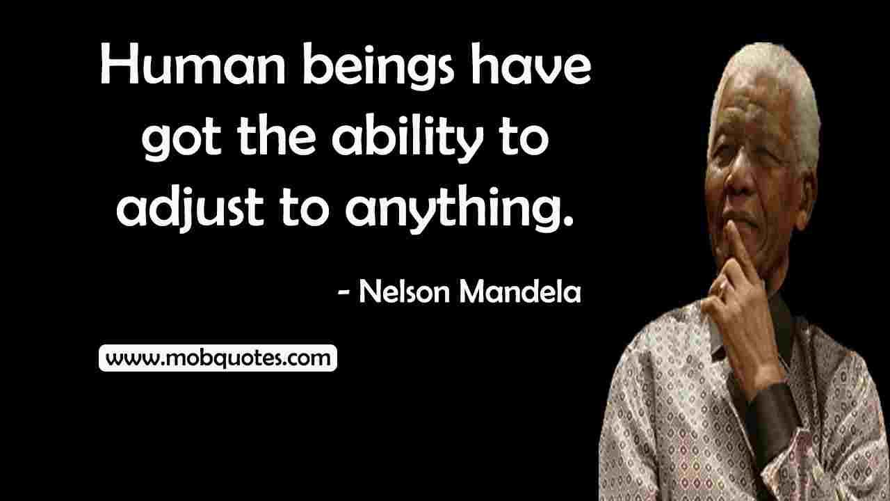 Nelson Mandela Quotes Forgiveness