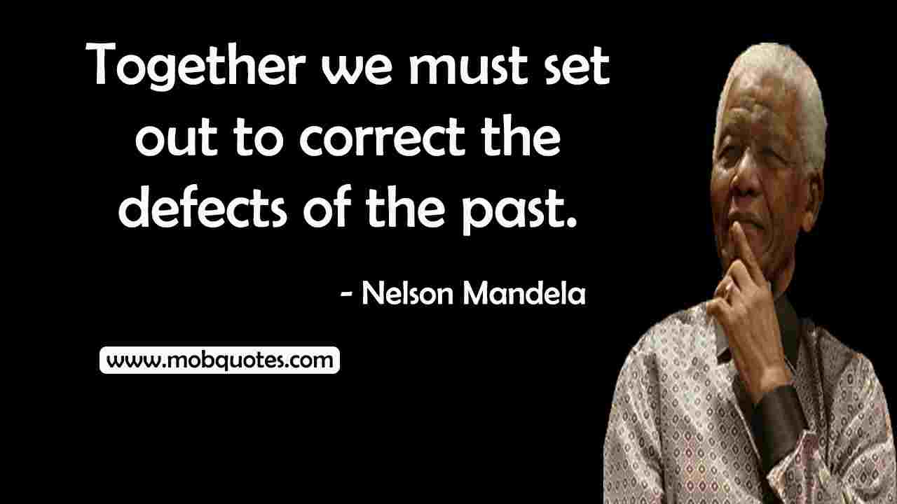 Nelson Mandela Quotes I Never Lose