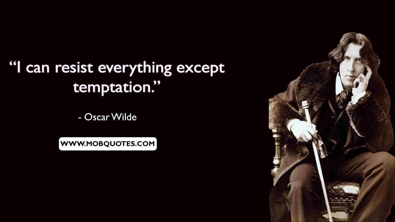 Oscar Wilde Quotes Art