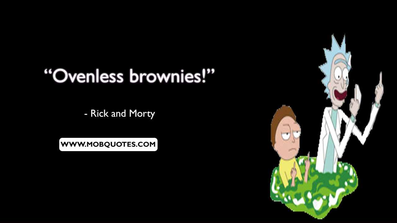 Rick Quotes About Life