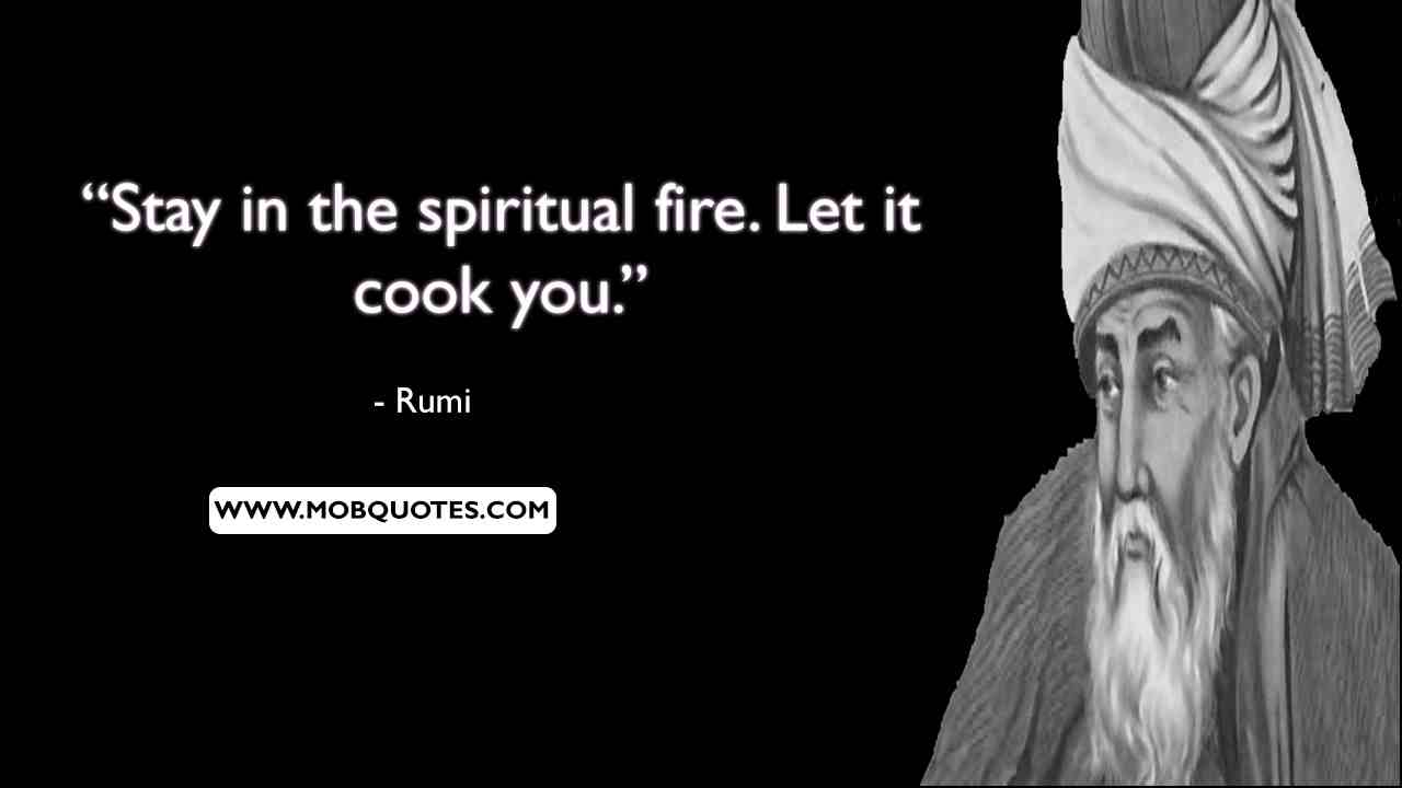 Rumi Quotes On Death