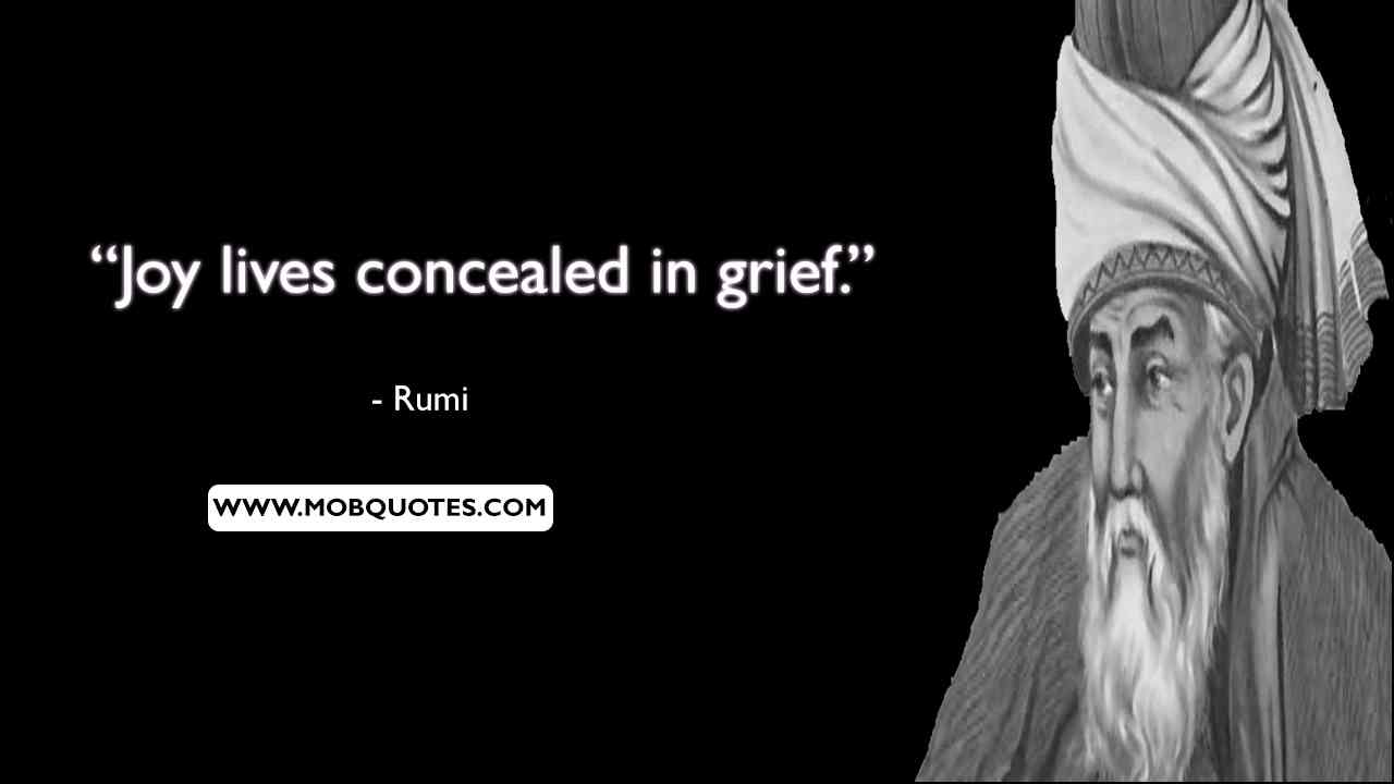 Rumi Quotes On Fathers