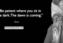 Rumi Quotes On Marriage