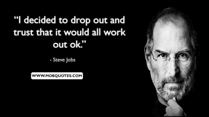 96 Motivational Steve Jobs Quotes That Will Inspire You