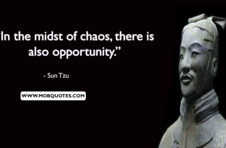 Sun Tzu Quotes Business
