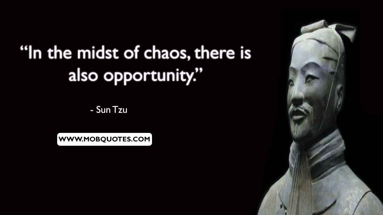 Sun Tzu Quotes Business