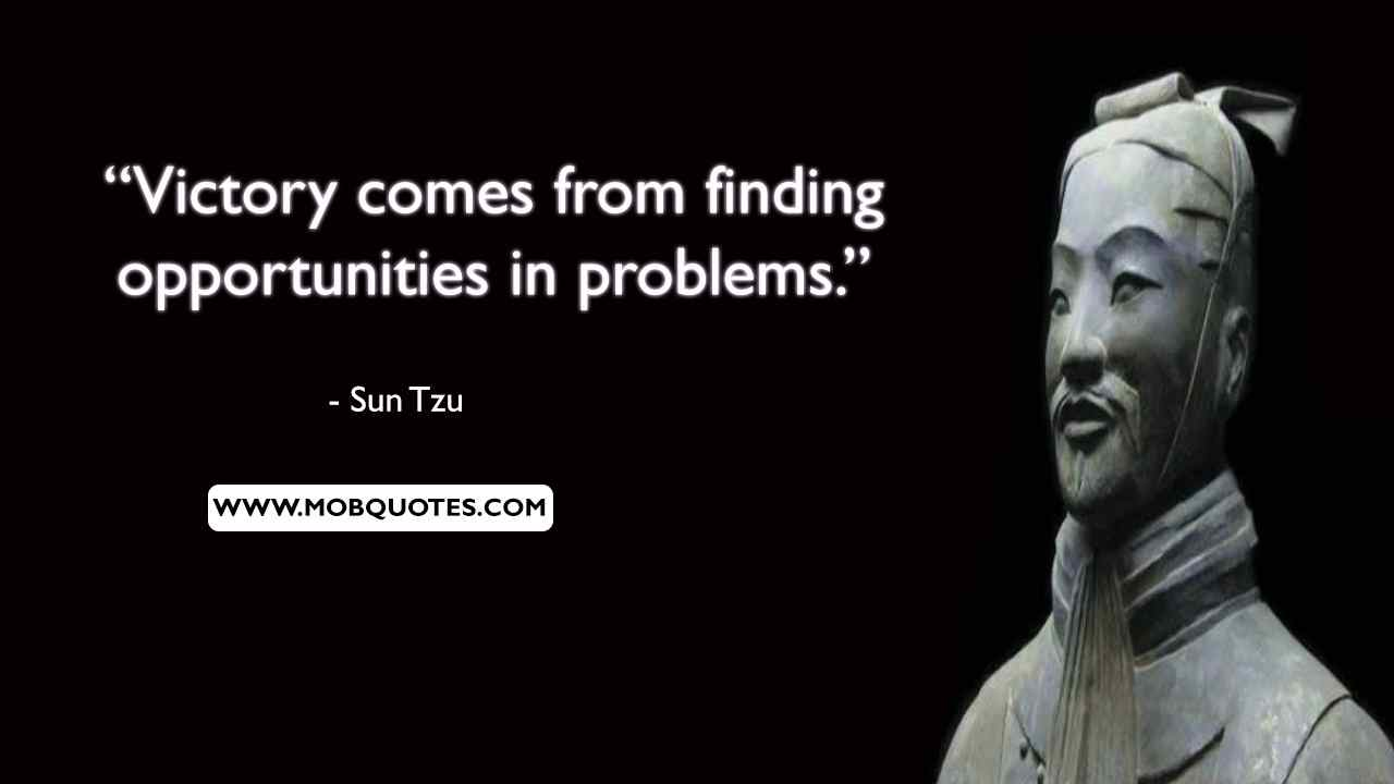 Sun Tzu Quotes Leadership