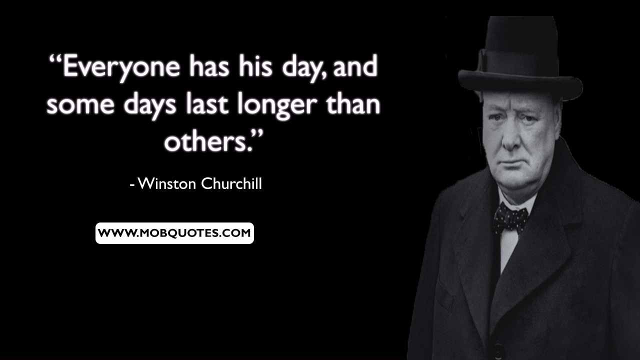 Winston Churchill Quotes Socialism