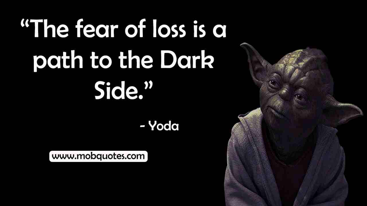 9 Wise Yoda Quotes And Sayings From Star Wars Series