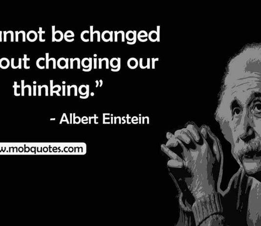 albert einstein quotes about success