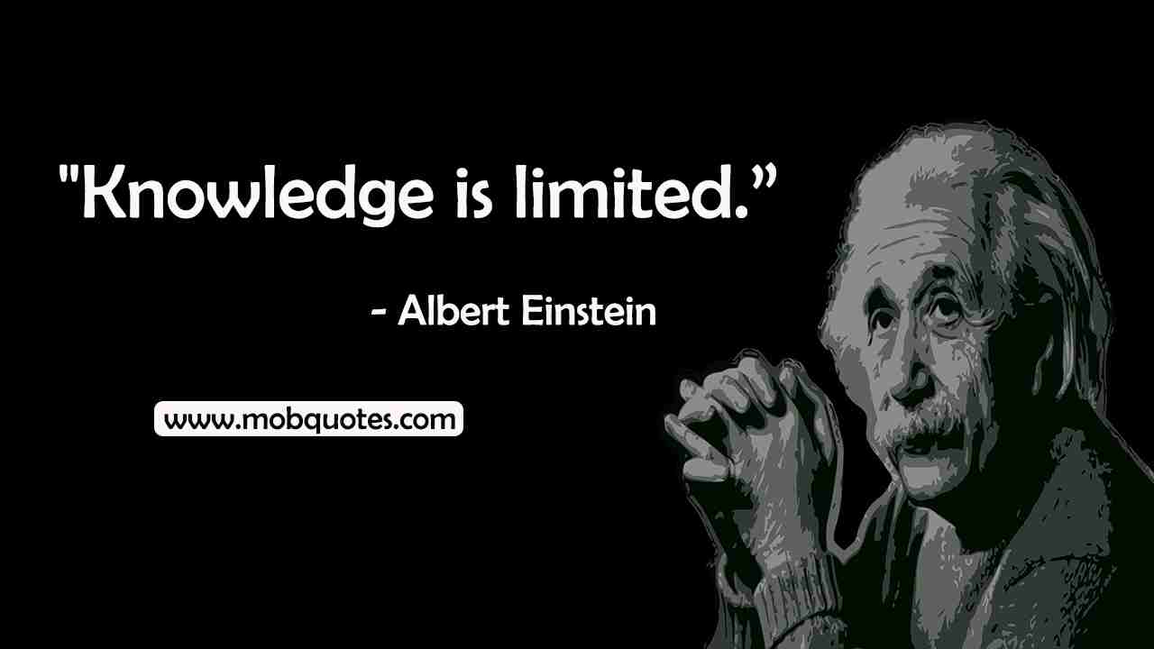12 Brilliant Albert Einstein Quotes That Boost Your Optimism