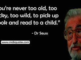 dr seuss quotes about family