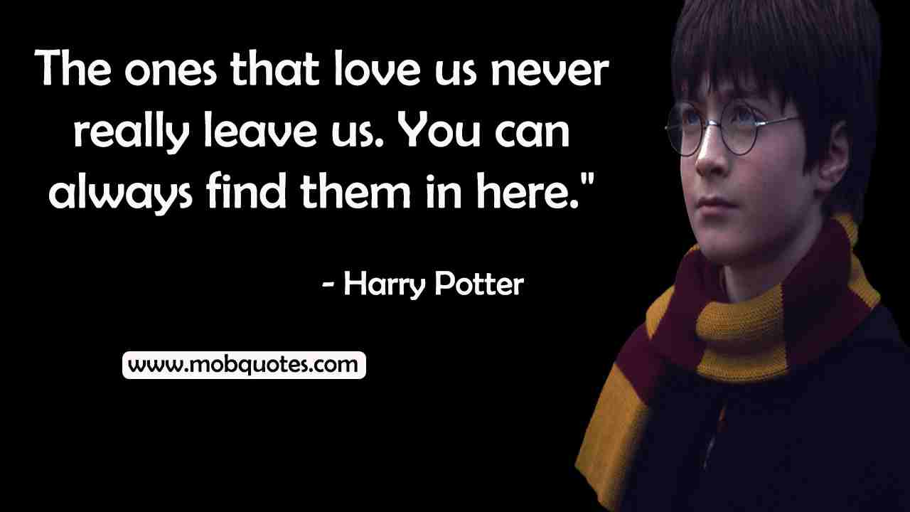 funny harry potter movie quotes