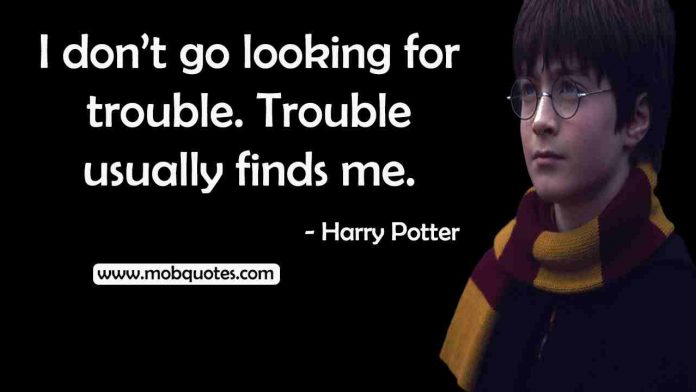 best harry potter quotes that give a glimpse into mind