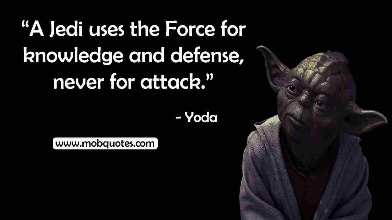 Yoda failure quote last Jedi