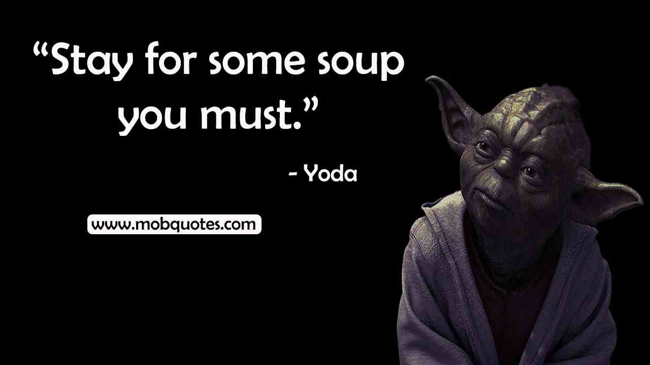 yoda quotes about love