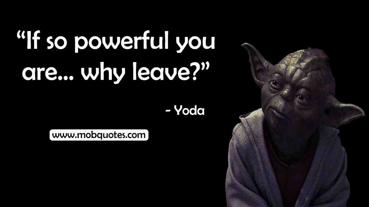 yoda quotes patience